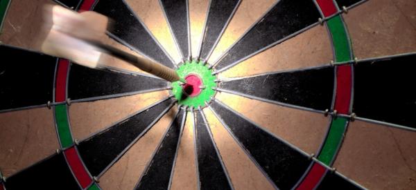Afbeelding dart