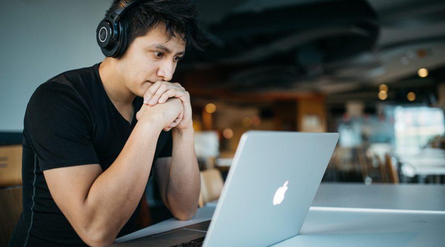 Online leren, crisis of kans?